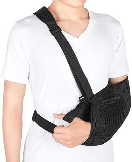 33++ Lightweight medical shoulder brace ideas