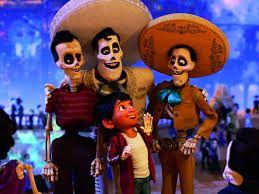 'Coco', lo nuevo de Pixar, supera en la taquilla española a 'Perfectos desconocidos' - Republica.com
