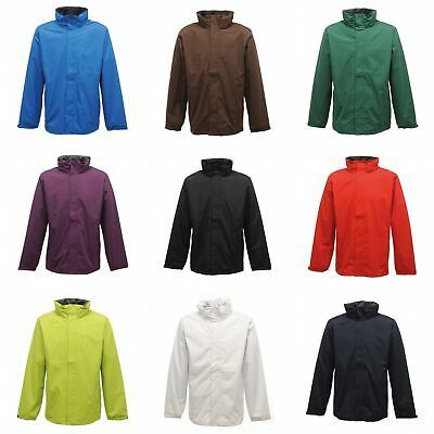Regatta Mens Standout Ardmore Jacket Waterproof /& Windproof