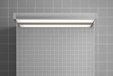 Ikea Led Bathroom Lighting