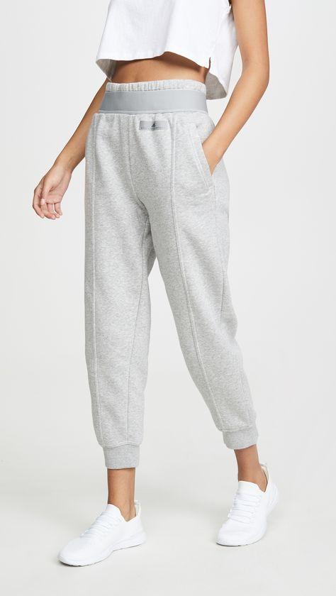 adidas by Stella McCartney Essential Sweatpants | Stella
