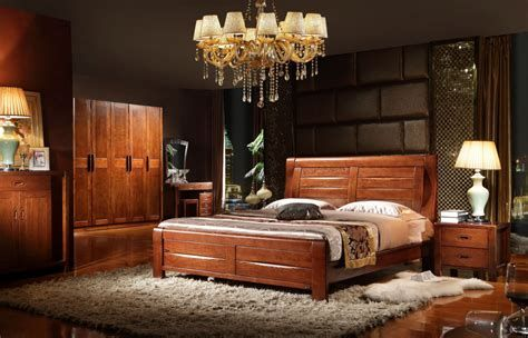 41+ Wooden bedroom furniture from china info cpns terbaru