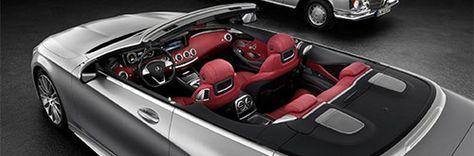 Galerie: Avant-première Mercedes Classe S Cabriolet