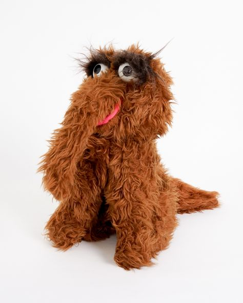 In 1992 An Episode Was Produced Were Snuffy S Parents Get A