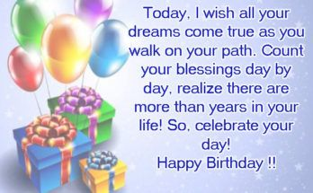 Awe Inspiring Birthday Wishes For Whatsapp Status Happy Birthday Wishes Happy Personalised Birthday Cards Bromeletsinfo