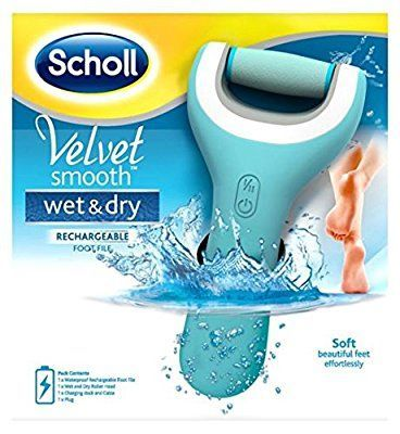 scholl skin remover