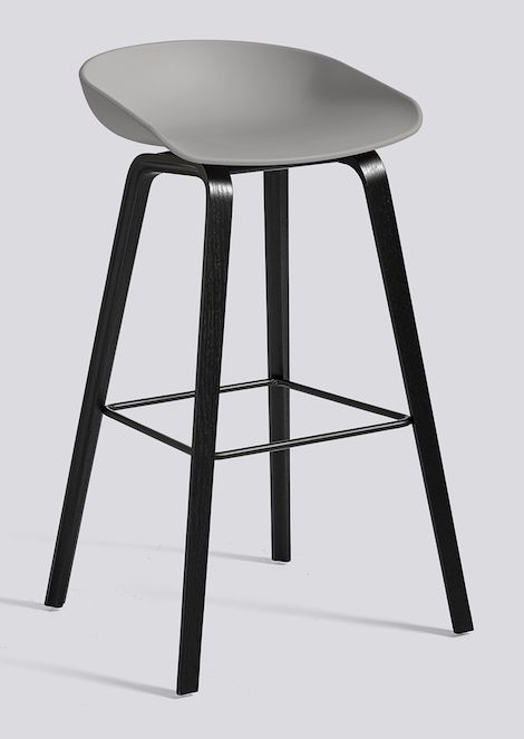 Hay Tabourets About A Stool Aas32 Et Aas33 Hee Welling Tabouret Bois Design