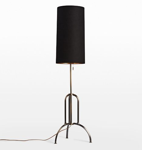 O&G Ames Floor Lamp Lighting & Light Fixtures Floor