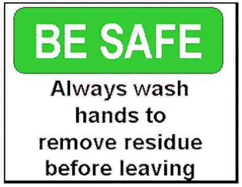 Use Hand Sanitizer Healthy Habits Hygiene