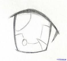 Image Result For Anime Eyes Drawing Drawingseasyeyes Anime Eye Drawing How To Draw Anime Eyes Easy Anime Eyes