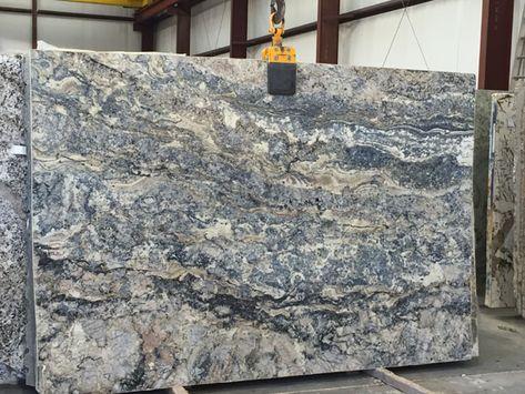 Azurite Granite Slab 5759