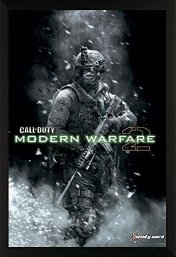 modern warfare 2 download pc