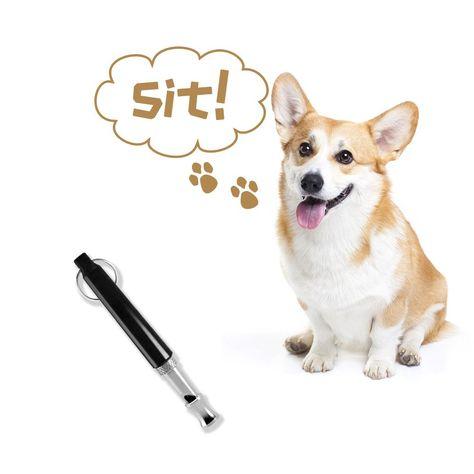 Amazon Com Dog Whistle Professional Dog Training Whistle To