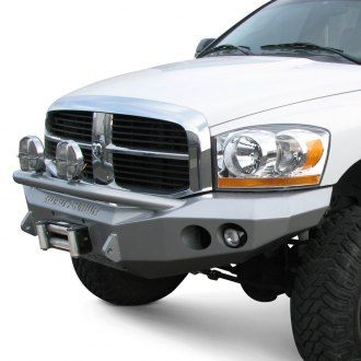 Road Armor Stealth Series Full Width Front Winch Hd Bumper With Pre Runner Guard Dodge Ram Bumper Dodge Ram Truck Bumpers