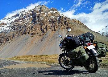 Spiti Valley Bike Trip From Delhi In 2019 Adventure Travel