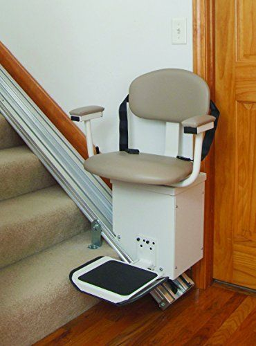 Stair Lift W Lifetime Warranty On Motor Drivetrain In 2020 Chair Stair Lift Chair Lift