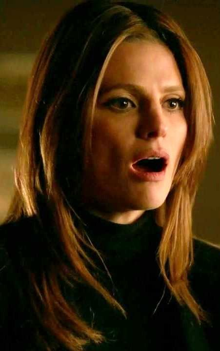 Castle Season 2 Episode 16 Watch Online Backstabber 64 8x18 Castle Tv Shows Kate Beckett Stana Katic