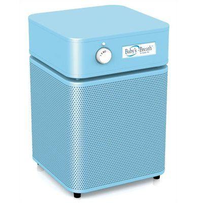 Austin Air Baby S Breath Room Air Purifier With Hepa Filter Air Purifier Portable Air Purifier