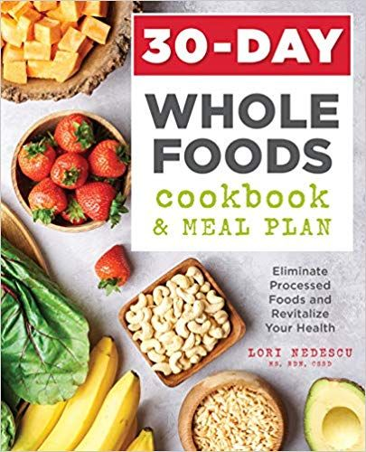 whole food diet pdf