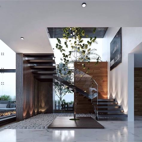 The Luxury Interior On Instagram Cool And Modern Interior
