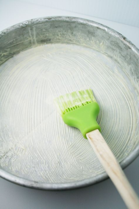Homemade Pan Release Or Goop Cooking Spray Recipe Cooking
