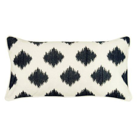 Home Embroidered Throw Pillows Black Throw Pillows Pillows