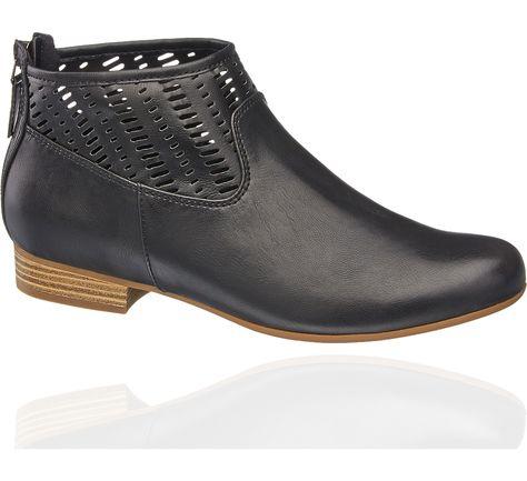 Modne Botki Damskie 1140075 Kup Teraz Online Ankle Boot Shoes Boots