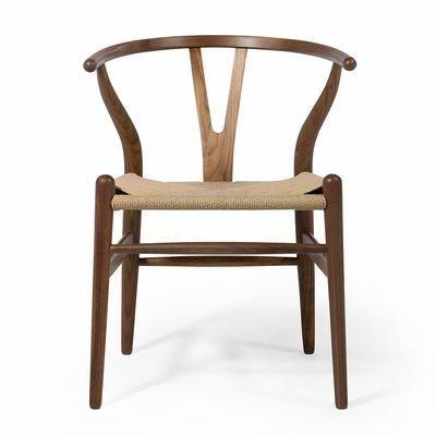 Chaise Wishbone Ch24 En Bois De Hêtre 149 Chairs Chairs Chairs
