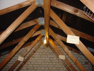 Truly Insulate Your Loft Or Attic And Save The Planet Insulation Save The Planet Roof Insulation