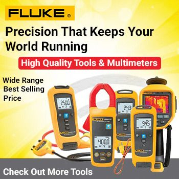Fluke Multimeters Great Go To Do Tools And Testers Electrical Tester Multimeter Recent Technology