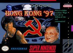 Play Hong Kong 97 Online Free Snes Super Nintendo Super Nintendo Kong Nintendo