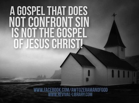 A W Tozer: the Gospel of Jesus