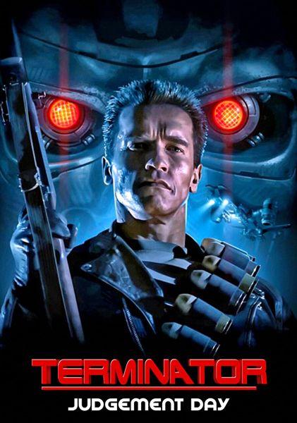 Terminator 2 Resetting The Switch Scene Edward Furlong Movies Full Movies Online Free Terminator