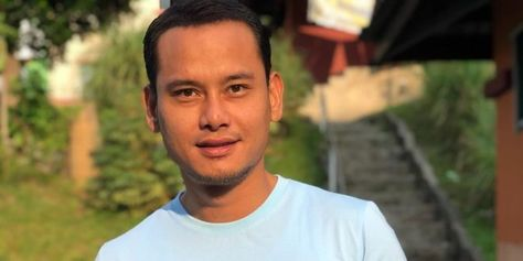 Biodata Aidil Aziz Pelakon Suami Fasha Sandha Mens Tshirts Mens Tops Men