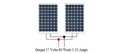 12v Solar Setup Part 3 Installation Solar Panels Best Solar Panels Solar Energy Panels