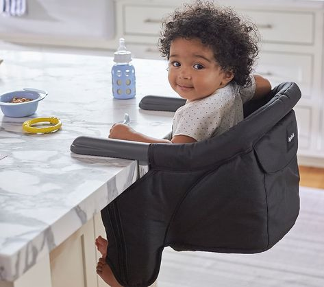 Find the right high chair for your kitchen and home at Pottery Barn Kids. Shop baby high chairs in various style from transportable chairs to modern high chairs. Mama Baby, Mom And Baby, Cool Baby, Fantastic Baby, Cute Desk Chair, Diy Chair, Modern High Chair, Modern Armchair, Table And Chairs