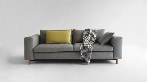 Magni Sofa Rozkładana Z Podłokietnikami Innovation Meble Sofy