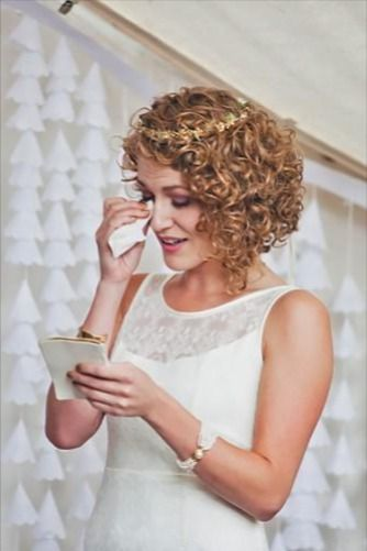 Curly Short Wedding Hairstyles 2021 In 2020 Short Natural Curly Hair Short Wedding Hair Curly Hair Styles Naturally