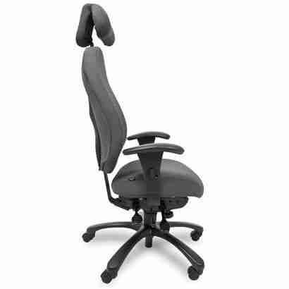 Siege Ergonomique Relactive In 2019 Chair Furniture