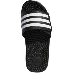 Adidas Adissage Schuhe Herren schwarz 48.0 adidasadidas
