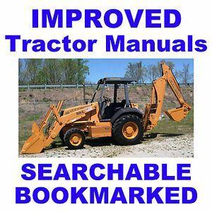 Case 580l 580sl 590sl Backhoe Loader Operators Manual Backhoe Loader Backhoe Repair