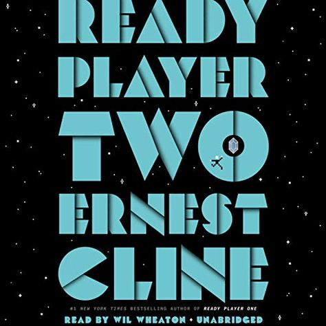 Ready Player Two In 2020 Ready Player Two Audio Books Novels