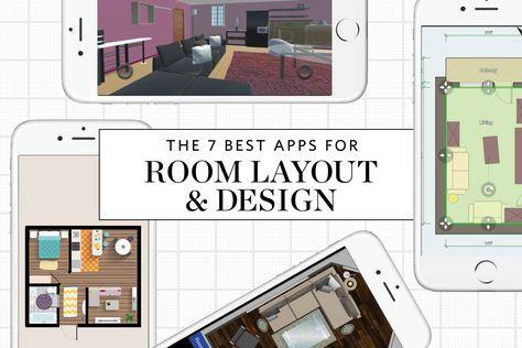 The 7 Best Apps For Planning A Room Layout Design Makety Gostinoj Dizajn Nebolshoj Komnaty Dizajn Semejnogo Nomera