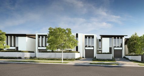 The Parc I, Kellyville (Now Sold Out) | by Sunland Group