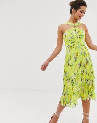 26+ Asos halter neck midi dress trends