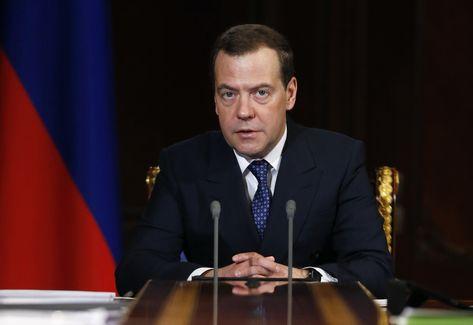Совещания по бюджету 2020 — 2022 годов проведет Дмитрий Медведев