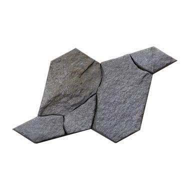 Kamien Elewacyjny Bergen Bg1 Maxstone Kamien Elewacyjny I Dekoracyjny W Atrakcyjnej Cenie W Sklepach Leroy Merlin