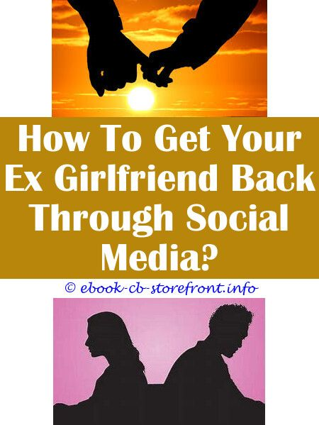 Ex seeing what else to your someone is if do Does No