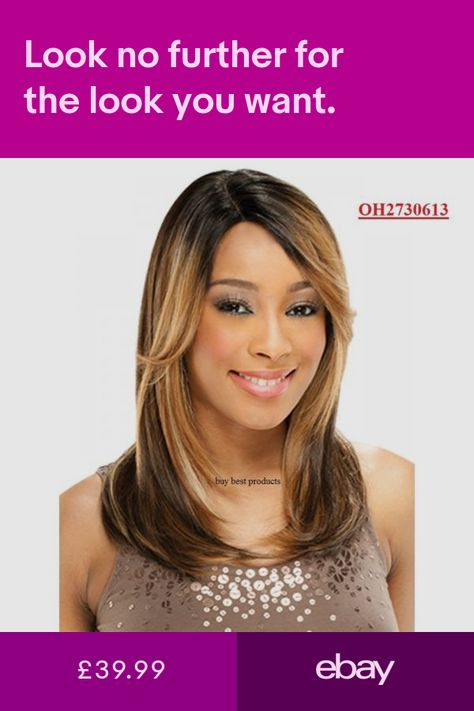 Equal Hair Extensions Health Beauty Ebay Products Pinterest