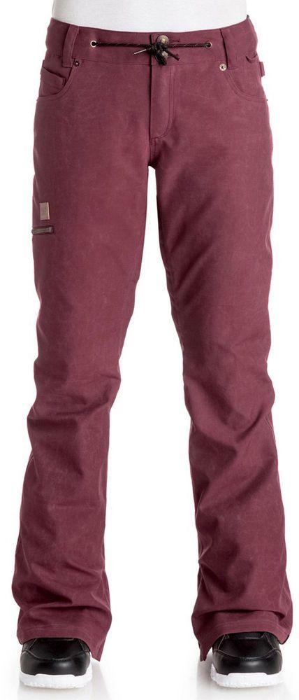 12ee22acc DC Viva Snowboard Pants Womens   Winter Sports. Sporting Goods ...
